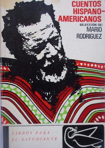 Mario Rodríguez (selección)