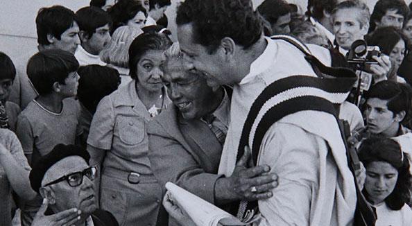 Líder en Maipú.