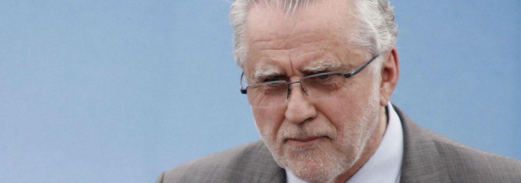 Máximo Pacheco