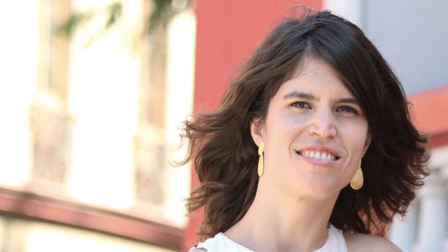 fotografía de Isidora Larraín
