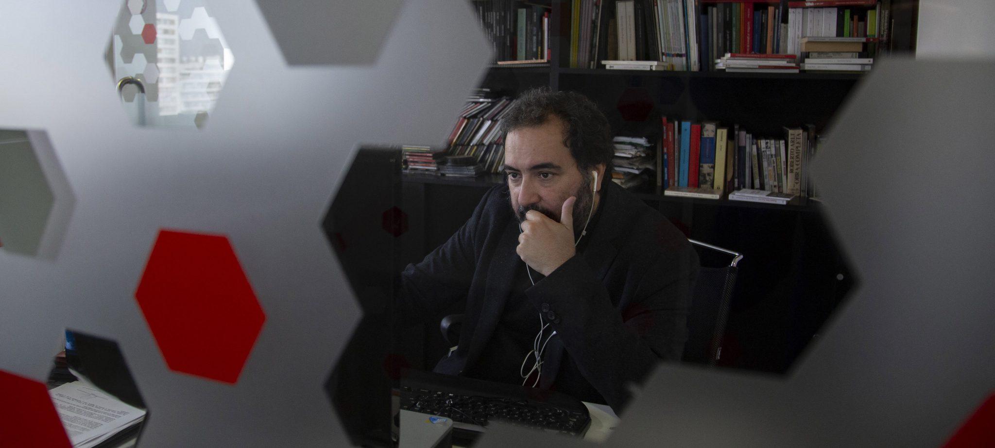 Más allá del escritorio