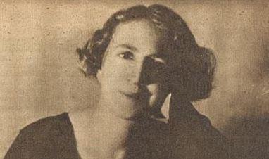 Inés Echeverría