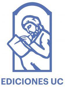 logotipo de ediciones UC