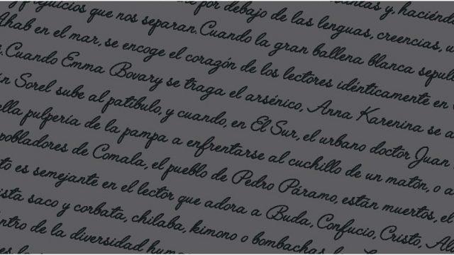 manuscrito, literatura