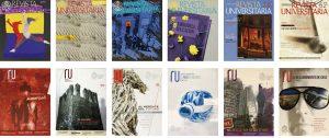 set portadas de revistas antiguas