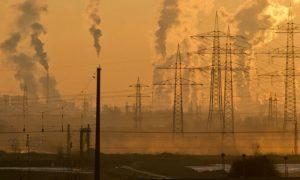 gases de industrias