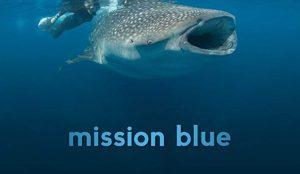 portada documental mission blue