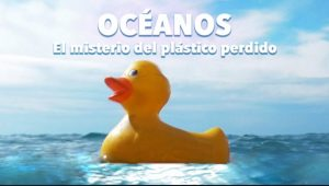 portada documental oceanos