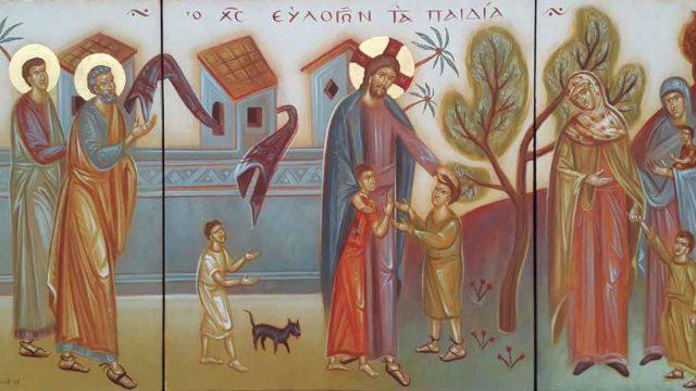 Cristianismo del origen