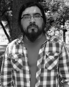 fotografía de Sergio Caniuqueo