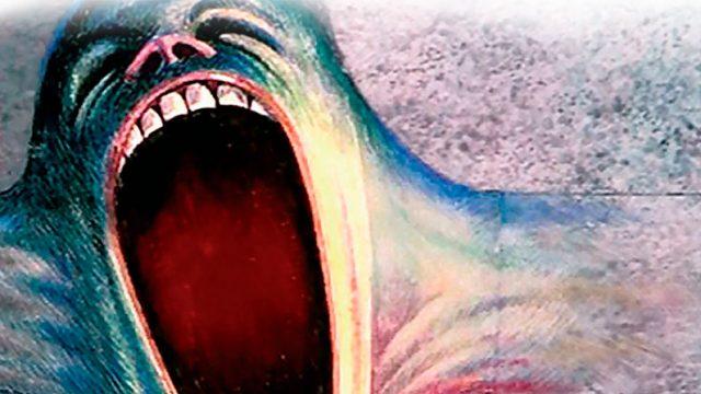 Fotografías de la portada del disco de Pink Floyd The Wall