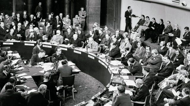 Asamblea de la ONU